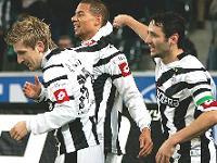 Borussia Mönchengladbach Borussia Dortmund 23.04.2011 Wetten Tipps