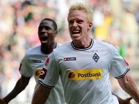 Hamburger SV Borussia Mönchengladbach