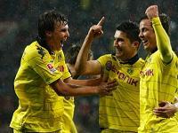 VFB Stuttgart Borussia Dortmund 29.10.2011 Tipps.